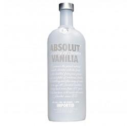 Absolut Vanilla 0.70L