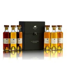 Cognac Deau (XO, BLACK, LOUIS MEMORY, VS, VSOP, NAPOLEON)