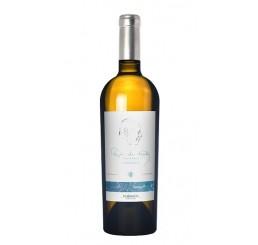 White wine Lopo de Freitas 2018 0.75L