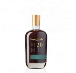 Vasques de Carvalho Tawny 20 Years