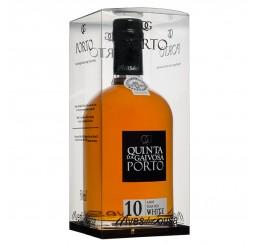 Quinta da Gaivosa White 10 Years 0.50L