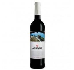 Assobio Red 2012 0.75L