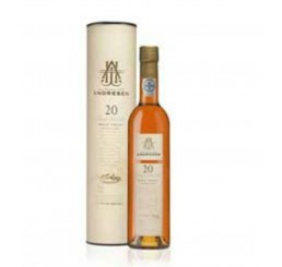Andresen White 20 Years 0.50L