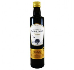 Olive Oil Herdade do Sobroso Premium