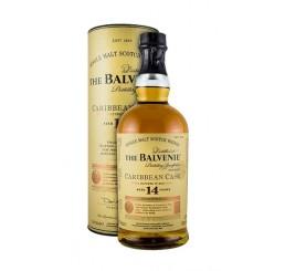 Whisky Balvenie 14 anos