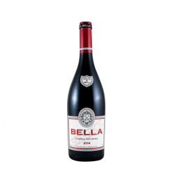 Bella Superior Red 2016