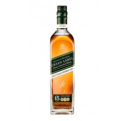 Whisky Johnnie Walker Green 15 anos