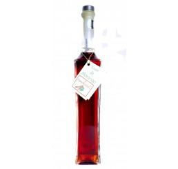 Liquor of Strawberry Farrobinha 0.50L