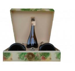 Murganheira Vintage Brut  – Pack 3 Bottles 0.75L