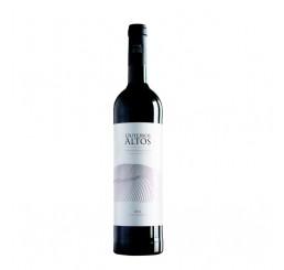 Red Wine Outeiros Altos 2014