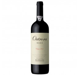 Outrora Red 2013 0.75L