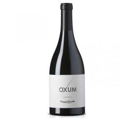 Oxum Red 2015