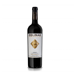 Colinas Red Reserve 2010