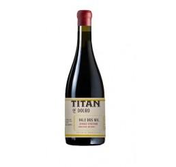 Vinho Tinto Titan of Douro Vale dos Mil 2018