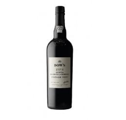 Vinho do Porto Dow's Quinta Senhora da Ribeira Vintage 2018