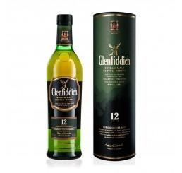 Glenfiddich 12 Anos