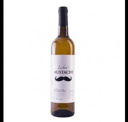 Lisbon's Mustache Arinto