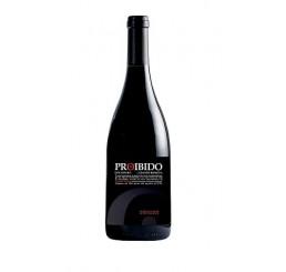 Vinho Tinto Douro Proibido Grande Reserva 2018