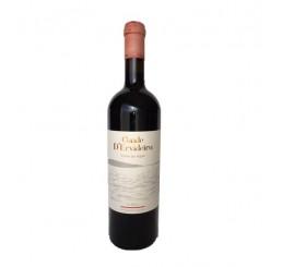 Conde D'Ervideira Vinho da Água Tinto 2014