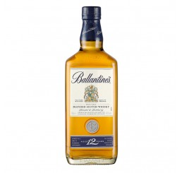 Ballantine's 12 Años 0.70L