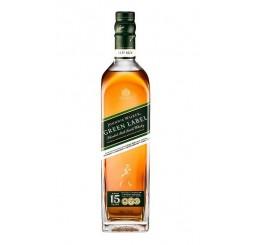 Whisky Johnnie Walker Green 15 anos