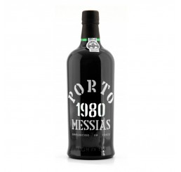 Messias Cosecha 1980 0.75L